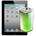 Sostituzione batteria ipad