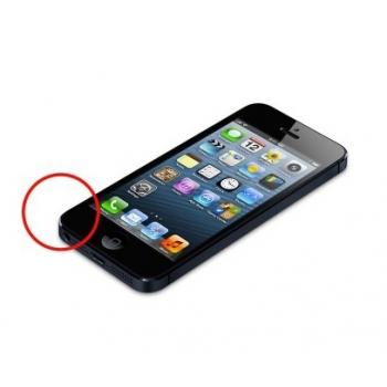 Riparazione Jack Audio iPhone 5