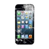 Riparazione Vetro + LCD iPhone 5