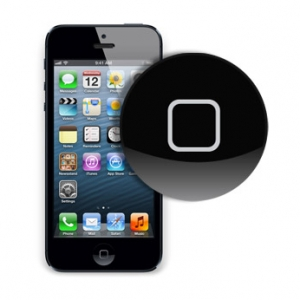 Riparazione Tasto Home iPhone 5