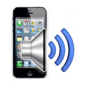 Sostituzione Altoparlante iPhone 5