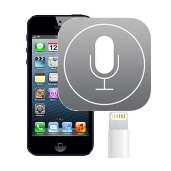 Sostituzione Dock Ricarica e Microfono per iPhone 5