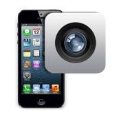 Sostituzione Fotocamera per iPhone 5