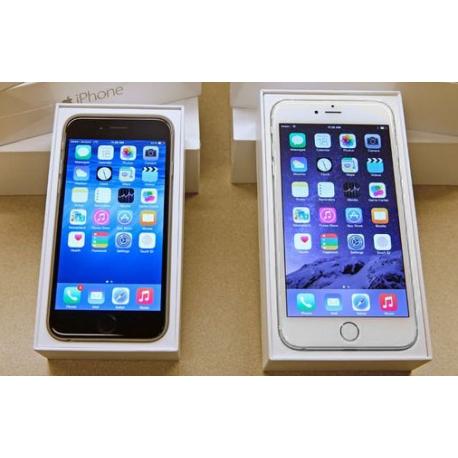 cellulare iphone 6 Plus usato