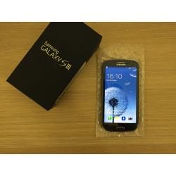 Samsung Galaxy S3 fronte