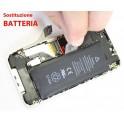 Sostituzione Batteria iPhone 4